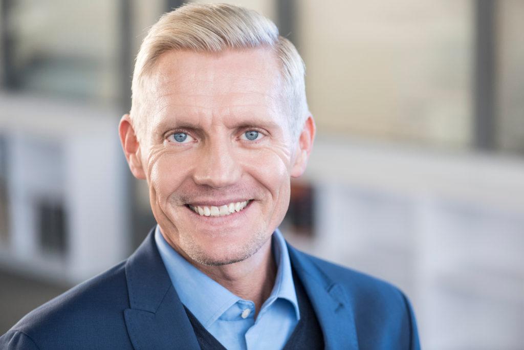 2015 - Michael Schmidt-Rosenberger wird neuer Geschäftsführer