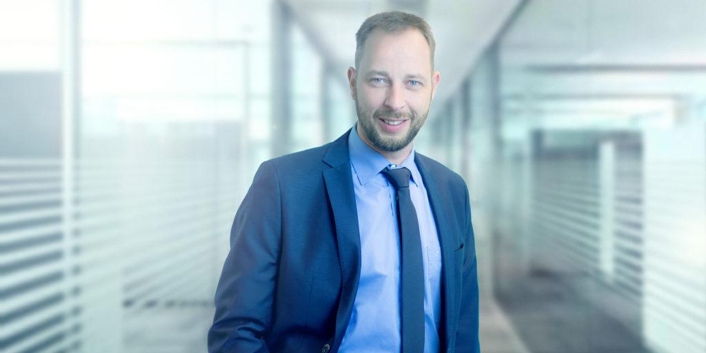 2017 - Brink Schaltanlagen mit neuem Geschäftsführer