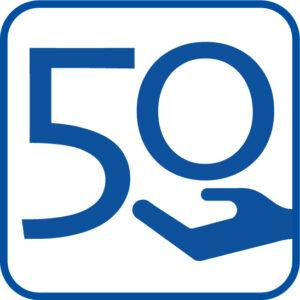 Jubiläumsaktion: 50 Jahre Sitte